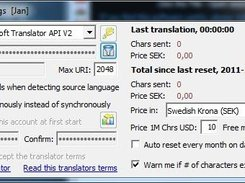 Free SRT-File Translator download | SourceForge net