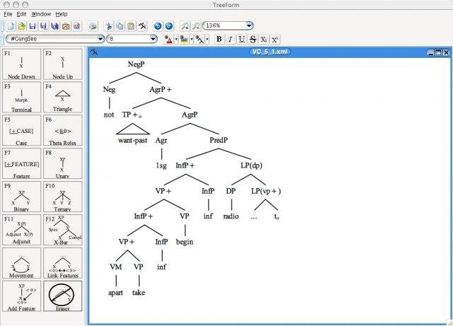 Treeform syntax tree drawing software download sourceforge syntax tree 3 ccuart Image collections