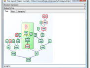 Expression Tree in the Demo Application