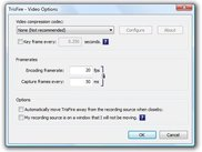 3. Video Options