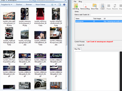 View downloaded Image Folder
