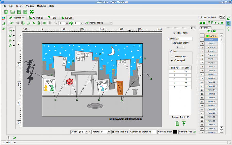 TupiTube Desk download | SourceForge.net