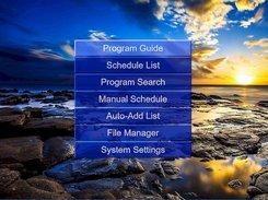 TV Scheduler Pro download | SourceForge net