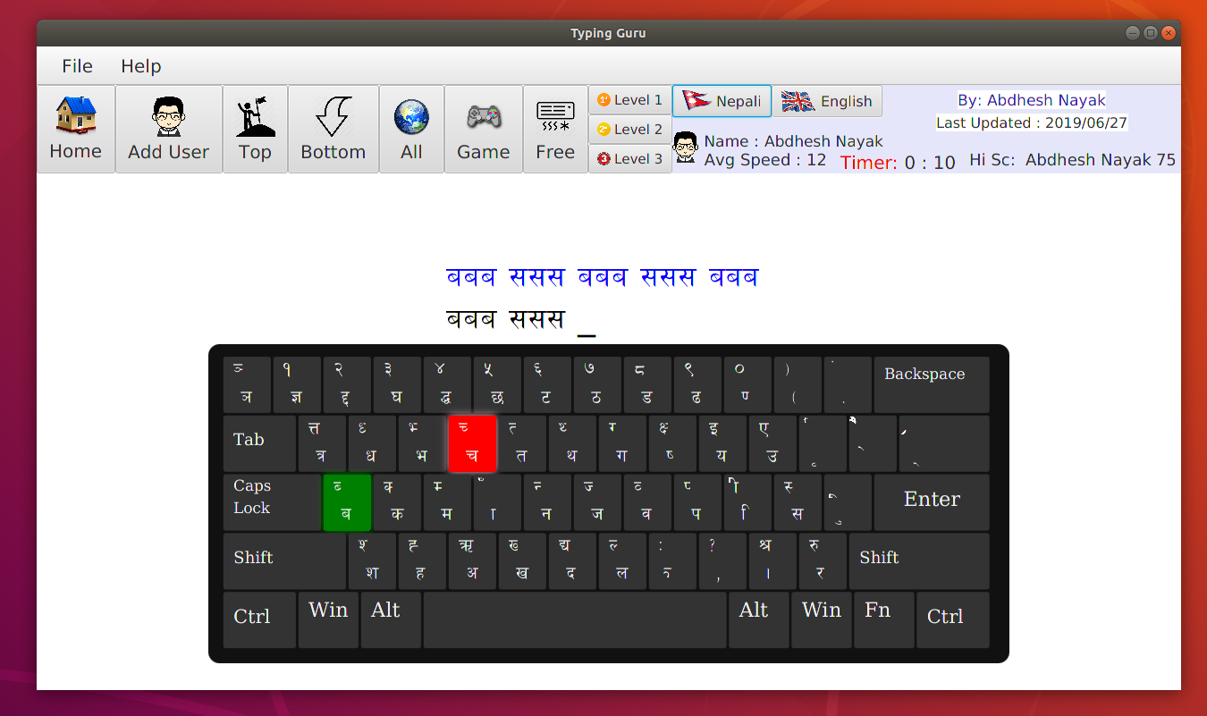Download Google Input Tools Nepali Offline - Typing Keyboards