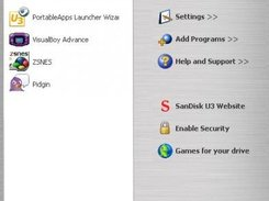 Download u3 smart software.