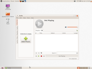 Ubuntu MATE 12.04 (1.0): Radiance and Exaile Music Player