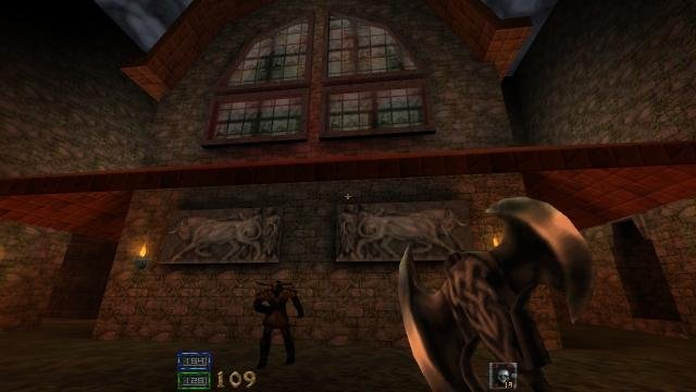hexen ii  hammer of thyrion download