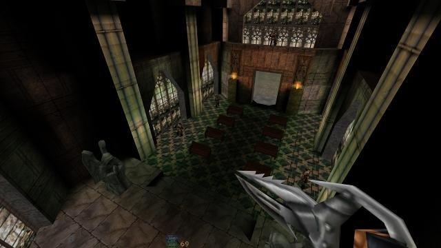 Hexen II: Hammer of Thyrion download | SourceForge net