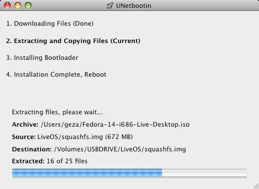 how to create ubuntu asb on mac