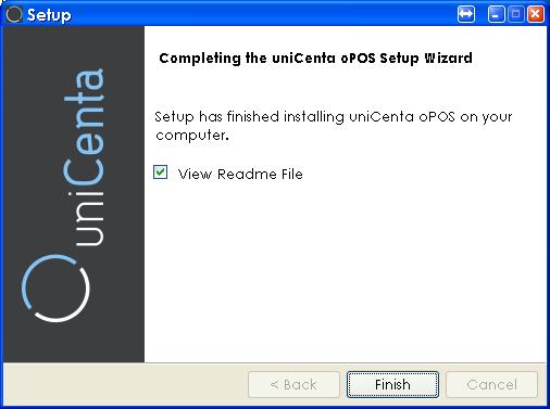 uniCenta POS download   SourceForge net