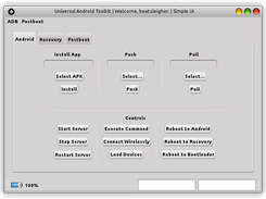 Universal Android Toolkit download | SourceForge net