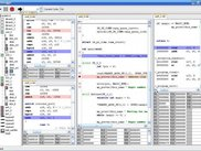 UTBlazer Multi-processor Debugger