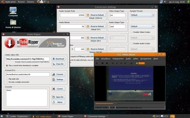 Utube Ripper download   SourceForge net