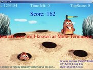 BeatMole Screenshot