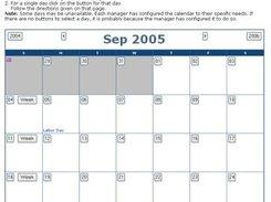 vacation scheduler download sourceforge net