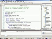 vbWeka and VB.NET IDE