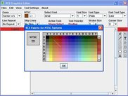 NTSC Color Palette/Color Selection Tool (Feb 7, 2005)