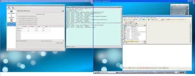 VcXsrv Windows X Server download | SourceForge net