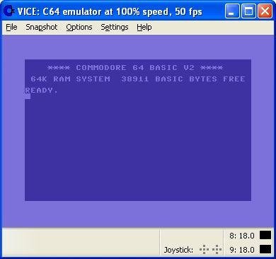 VICE download | SourceForge net