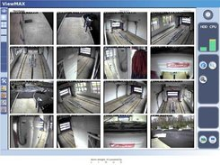 16 Camera View