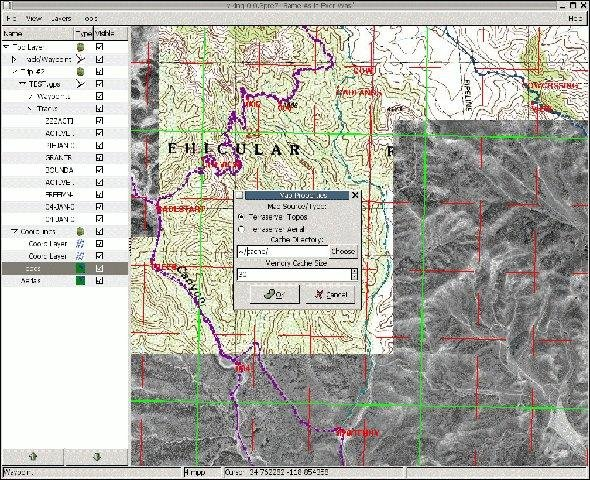 Viking GPS data editor and analyzer download | SourceForge net