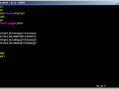 vim-msi download | SourceForge net