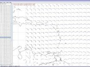 Wind barb prediction over the caribbean islands.
