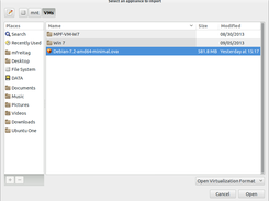 Virtual Machines and Appliances download   SourceForge net