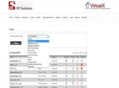 VirtualX - Online Examination System download   SourceForge net
