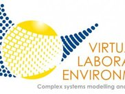 Logo of the VLE environment