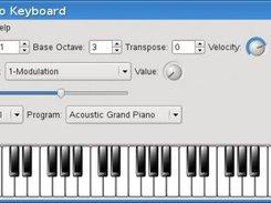 virtual midi piano keyboard download sourceforgenet