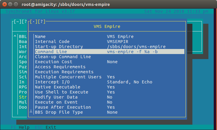vms-empire download | SourceForge net