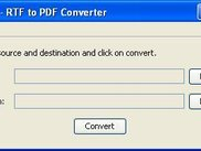 The converter window