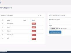 Car Sales Management System in Codeignit download | SourceForge net
