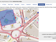 Maps: OpenStreet, Google v3 and others via OpenLayers