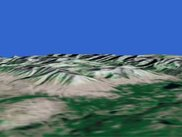 terrain library image (based on libmini)