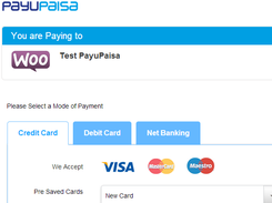 WooCommerce PayU Paisa download | SourceForge net