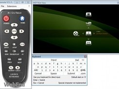 WDTV Live - Remote Controller and More download | SourceForge net