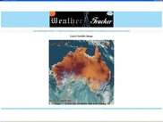 Satellite Image-Weather Tracker(win)