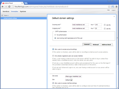 You are now downloading AfterLogic WebMail Lite .NET V5.0