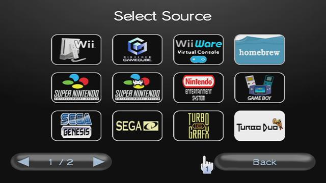 WiiFlow Lite download | SourceForge net