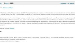 A Page created with Wikiwig