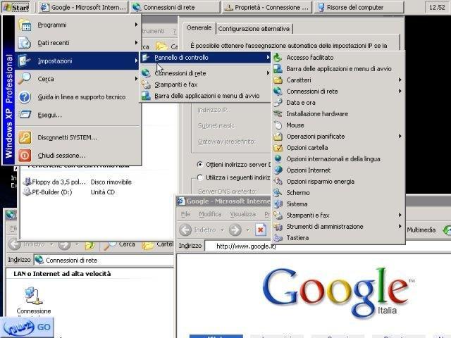 Sherpya Windows PE Stuff download | SourceForge net