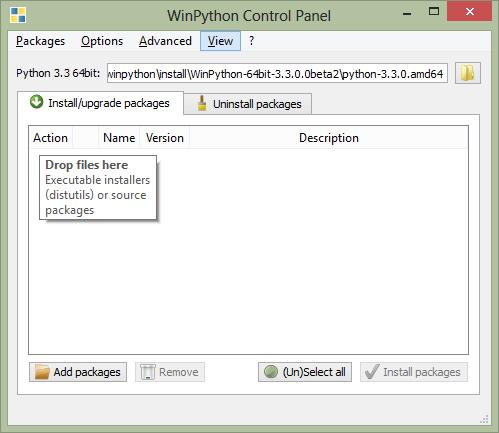 Winpython Download Sourceforge Net