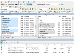 WinSCP download | SourceForge net