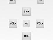 Android Application's Basic Control Interface