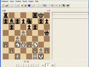 Witz under ChessPad