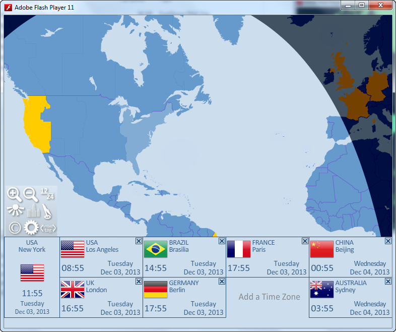 World clock for pc and mac download sourceforge world clock pc mac 2 gumiabroncs Image collections