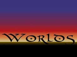 Main Worlds Project Logo