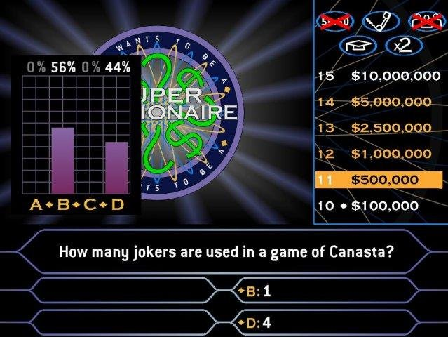 Download game flash who wants to be a millionaire indonesia